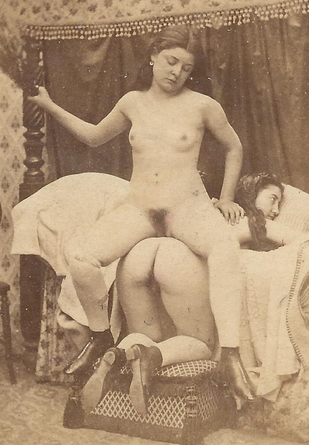 The Unbridled Joy Of Victorian Porn