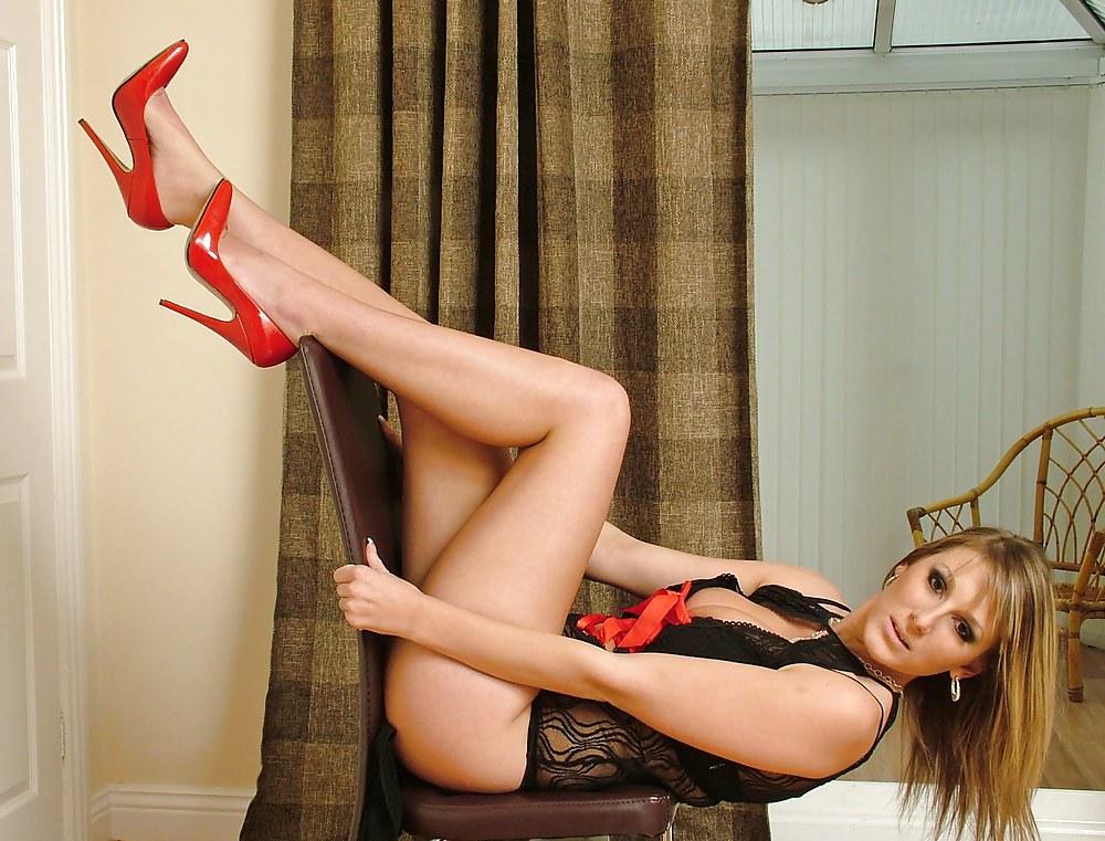World of heels