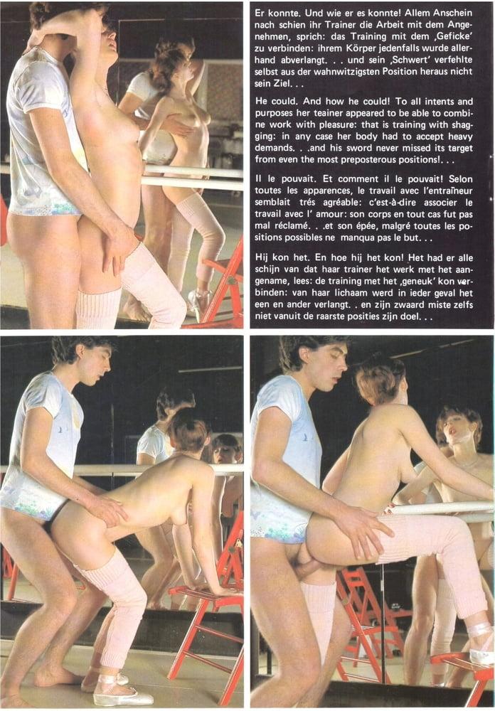 Sexy Barbara von Staten get fucked - 56 Pics
