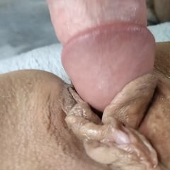 Russian MILF Gets Nipples Twisted & Fucked In All Her Holes!