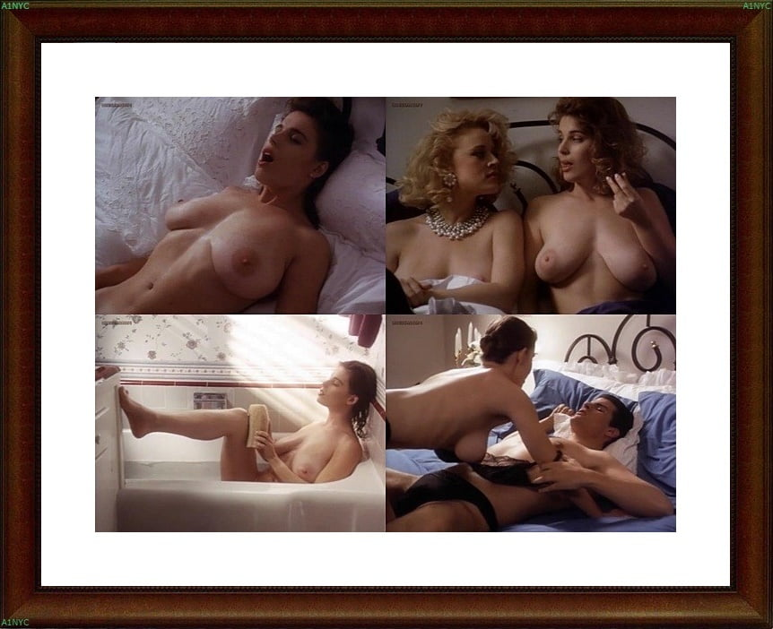 Shannon Whirry Nude Scenes