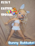 Elsa's Easter Special