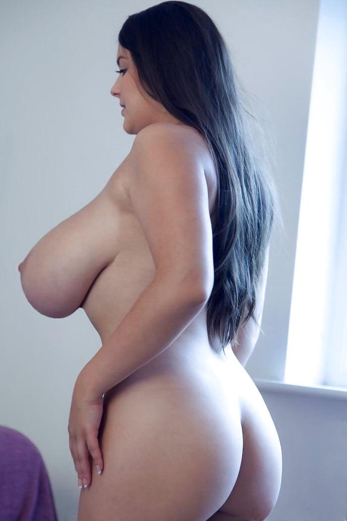 голые девушки с пухленькими попками фото - 3