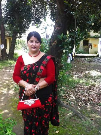 sexy mature bbw nepali aunty sarala pandey