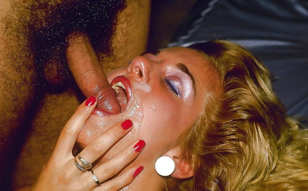 Facial porn pics and cum on face classic porn images