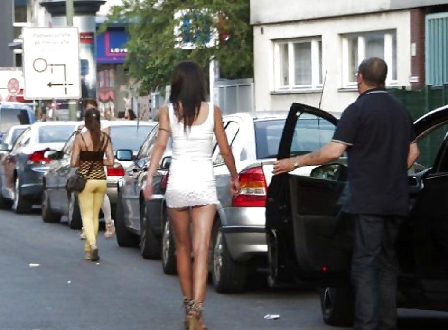 How Prostitutes Benefit