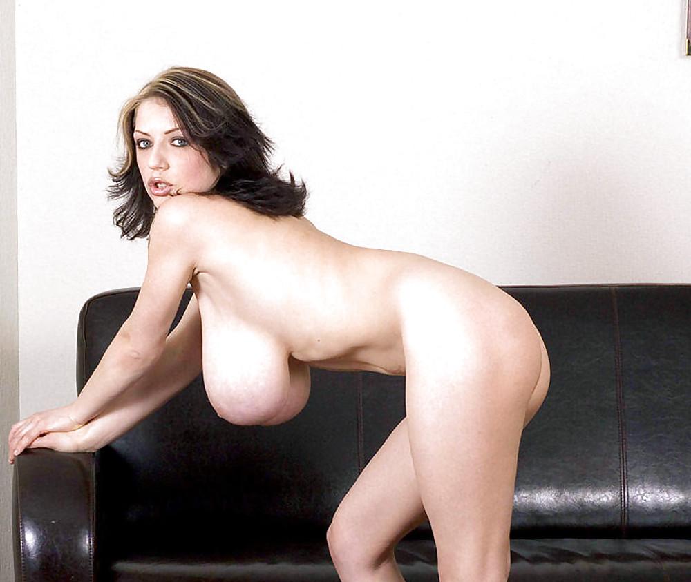 Big natural saggy boobs