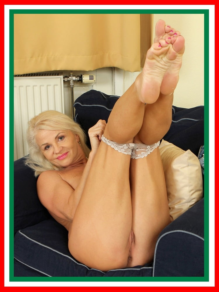 Hungarian foot fetish-8790