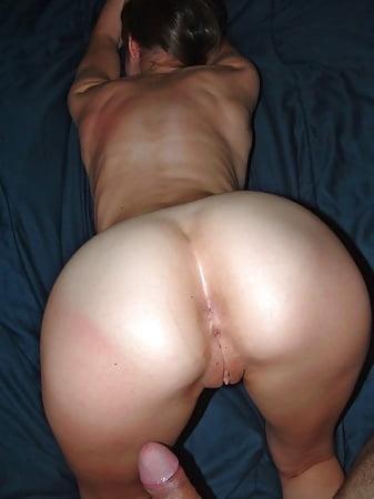 femme nue fesse