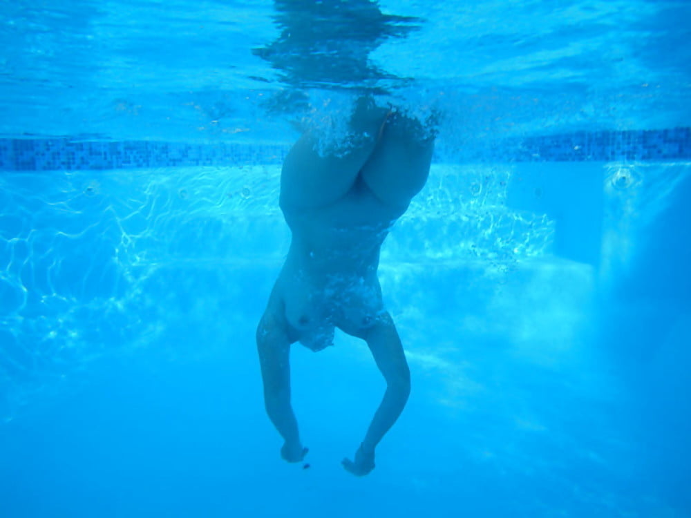 Naked swimming parties