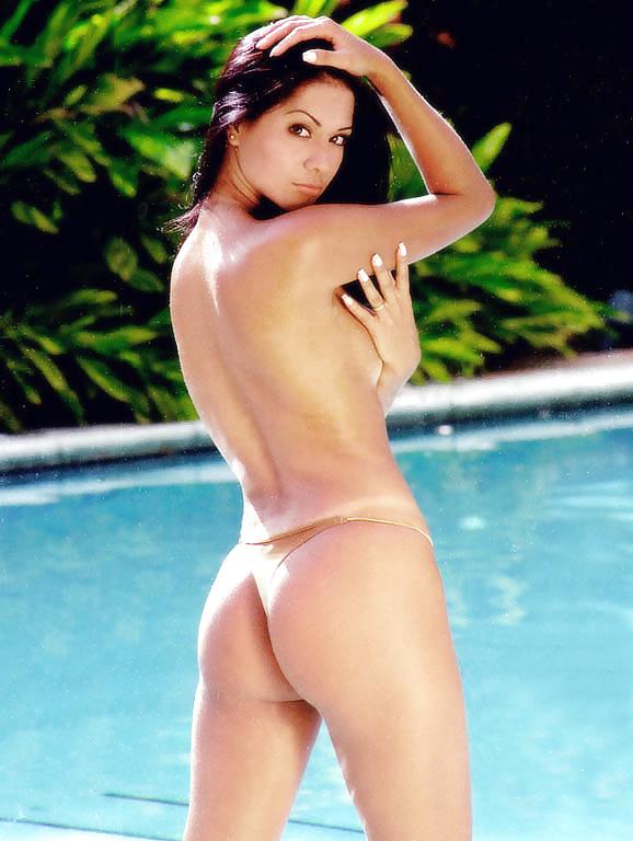 Norkys batista nude photo