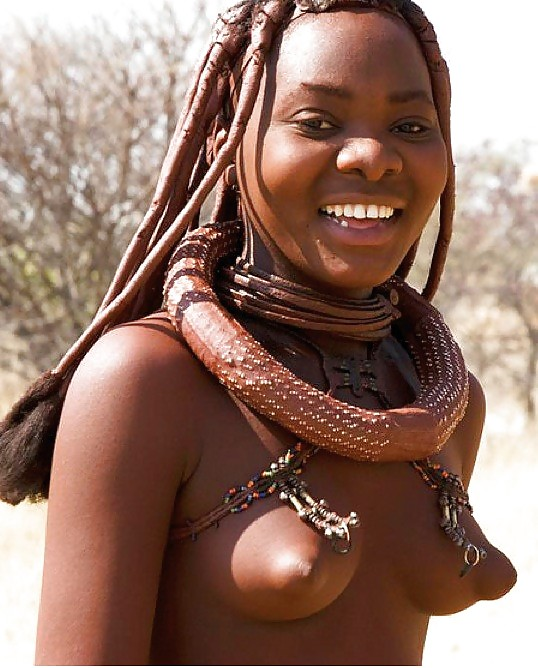 African tribe girl naked hot young — img 1