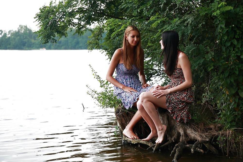 Jungle school sex video-5157