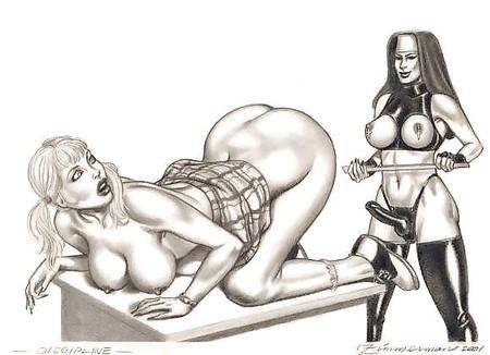 Pauley Perrette Sex