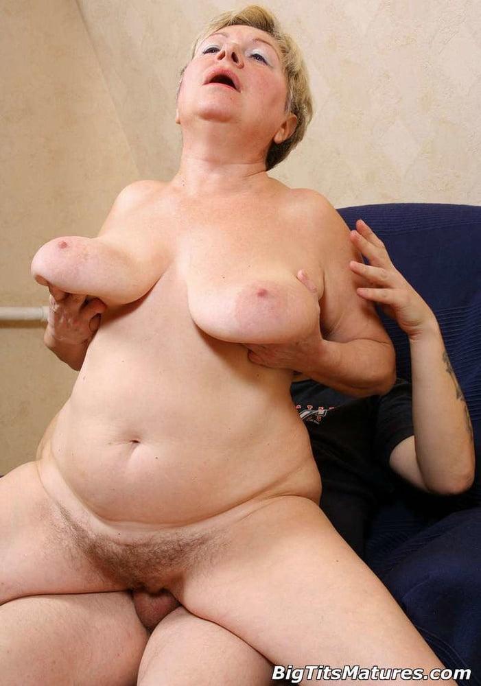 Porn grandmother irina carina
