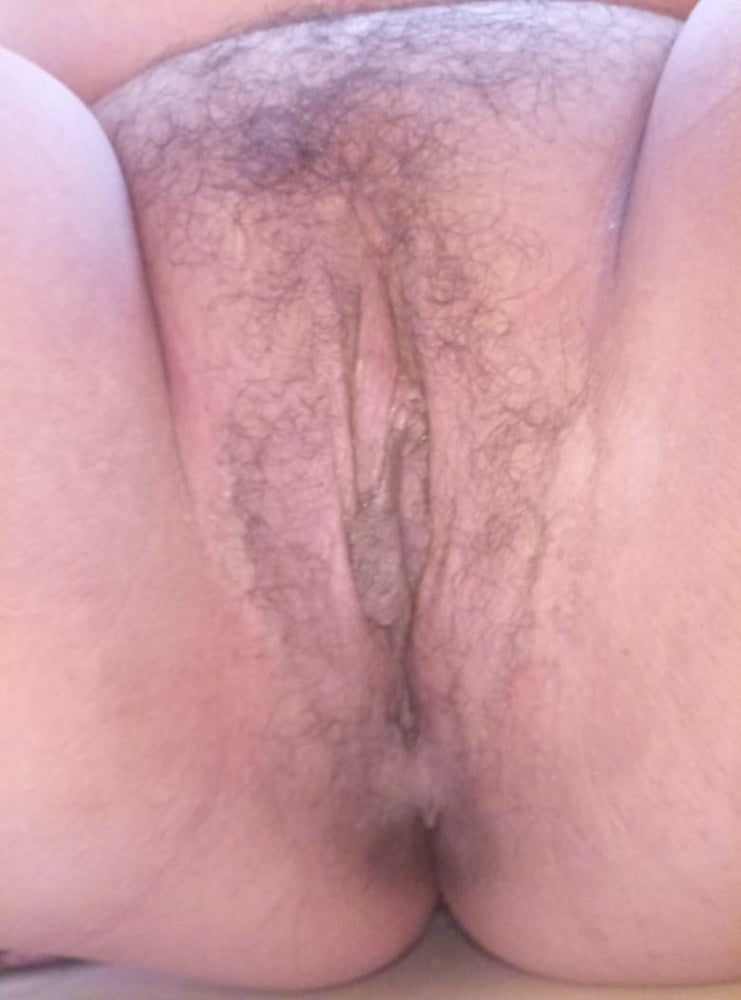 Mature hairy big-6537