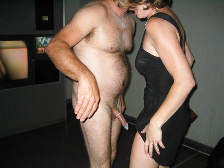Gay room shower