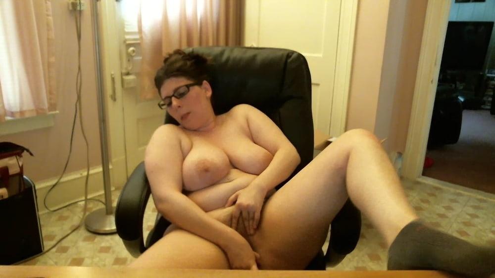 Big chubby black women