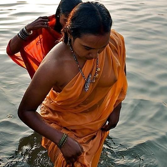 Ganga sexy, spain female nude model pic