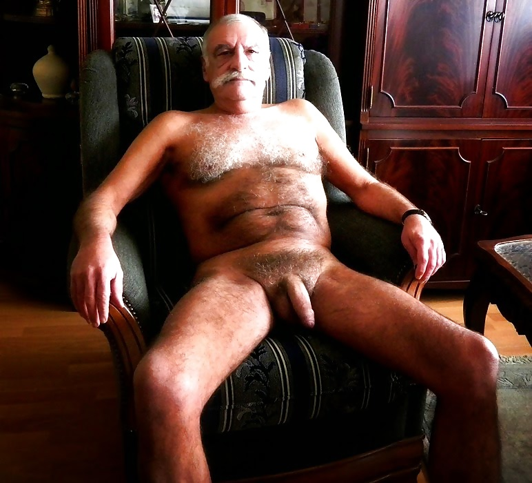 Nude Old Men Tumblr