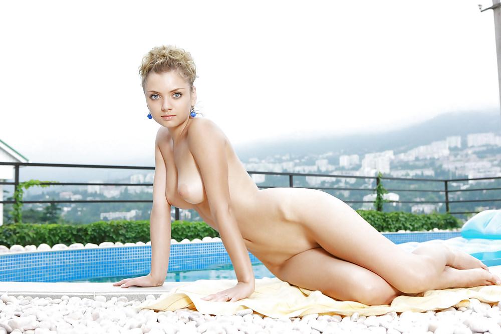 Sabrina blond small
