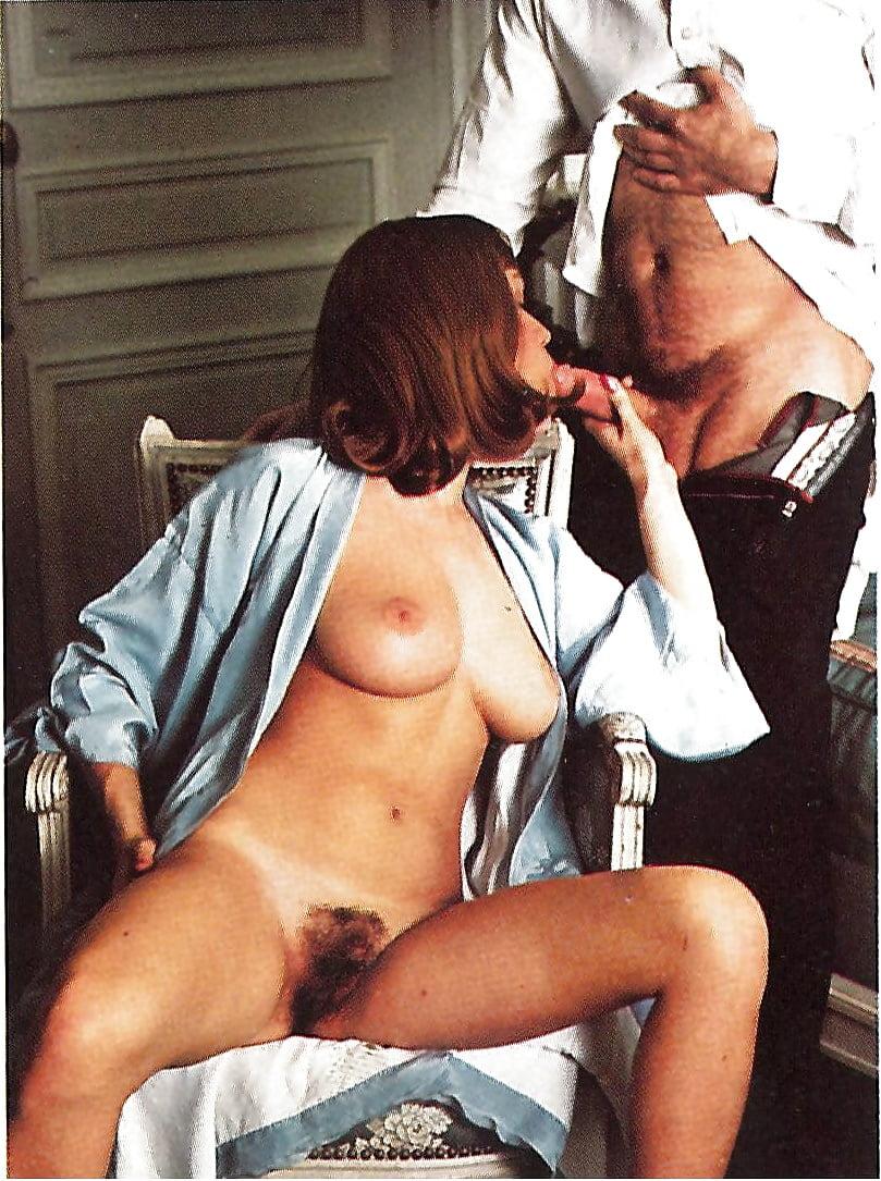 Watch brigitte lahaie porn pics