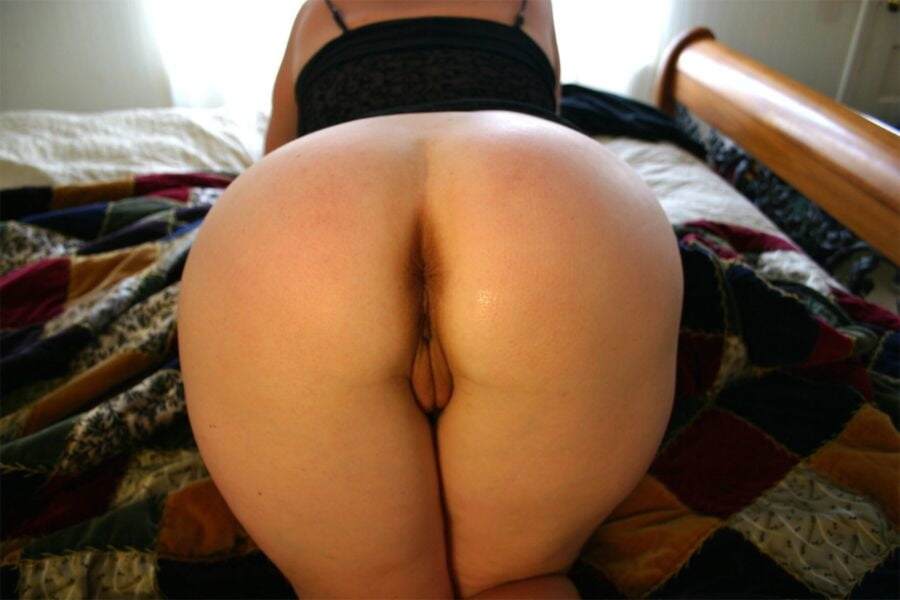 Amateur ass blog
