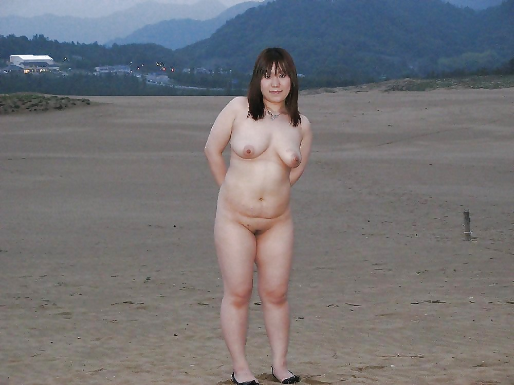 Obese asian girl nude