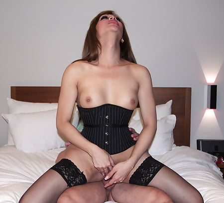 in Transvestite london parties