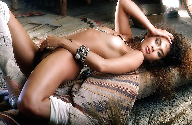 Rebecca Ferratti Playboy Playmate Girl Naked