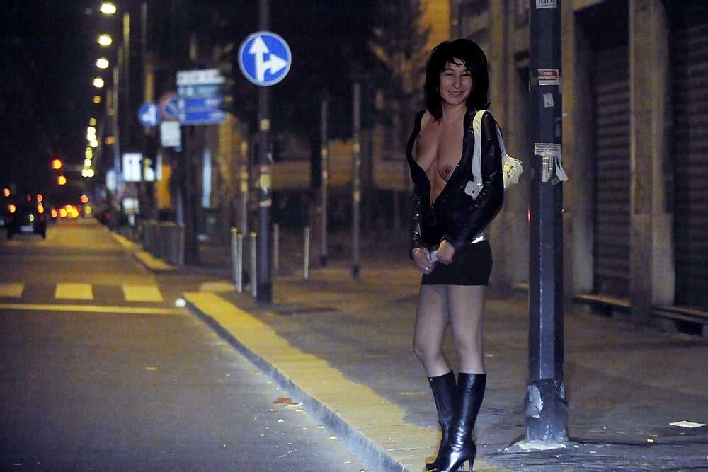 Teenage prostitute walsall west midlands uk editorial stock photo