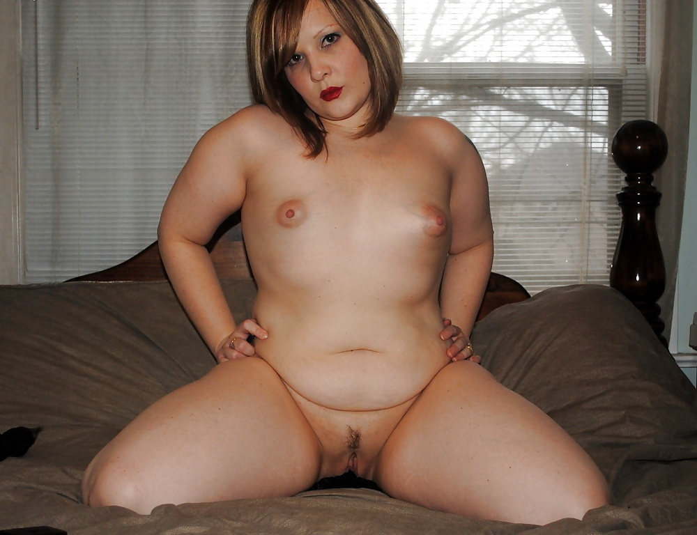 Naked fat girls debbie