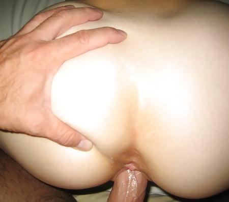 anal close up