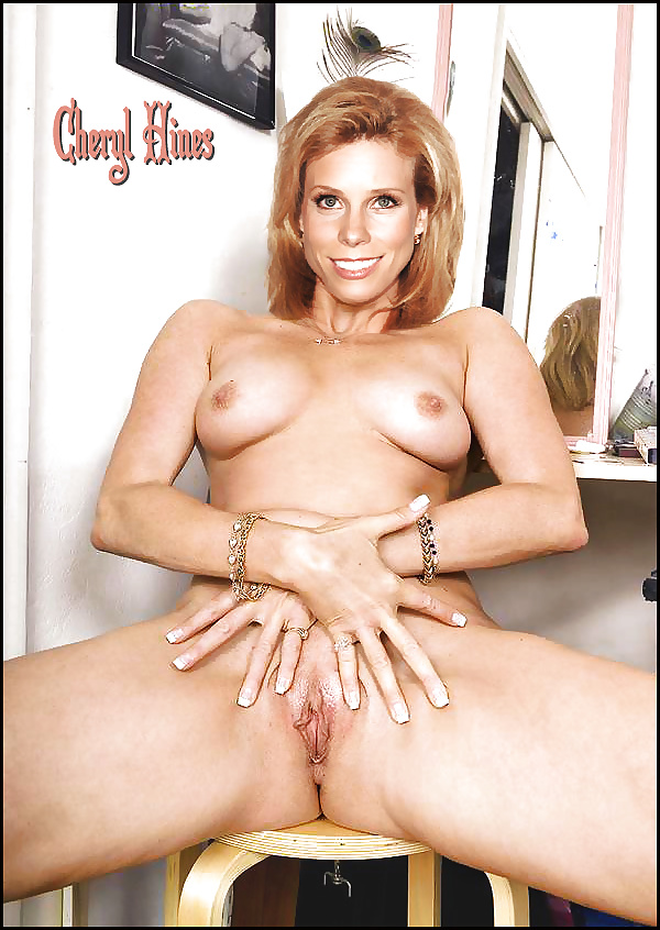 cheryl-hines-naked-nude-super-sexy-tinkerbell-porn