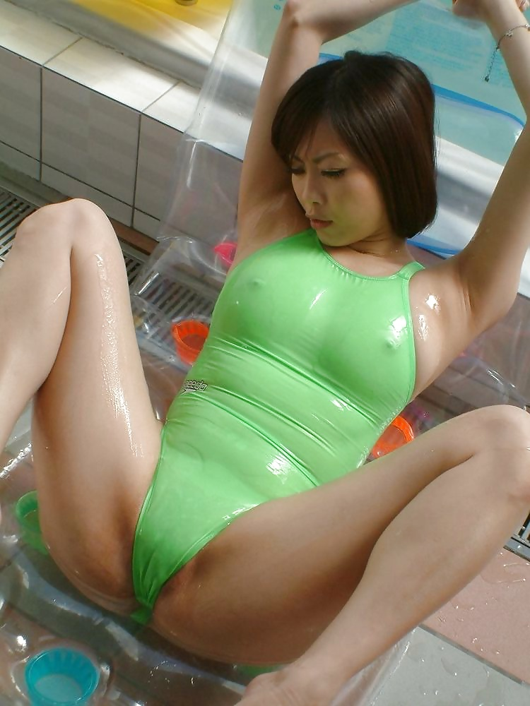 asian swimsuit sex