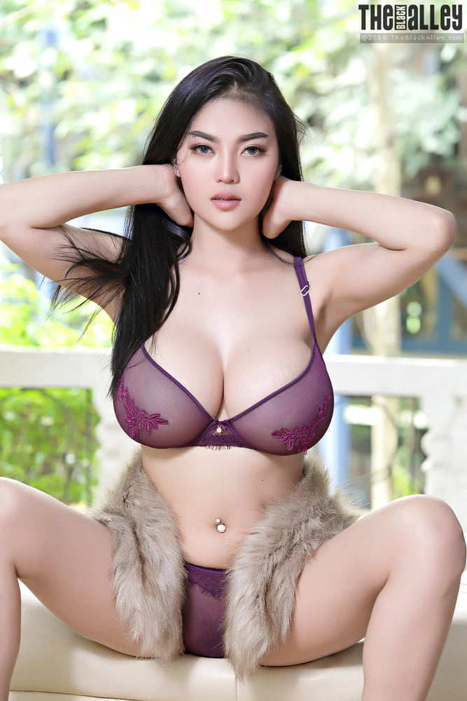 Big asian tits photos
