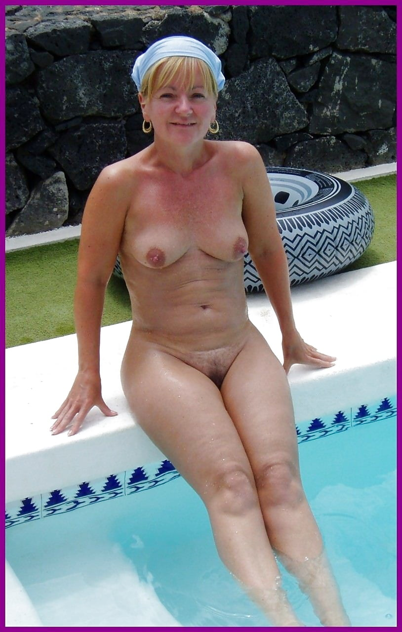 I love naked older women swimming, sex videos with ponies