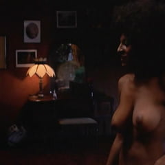 Grier nude