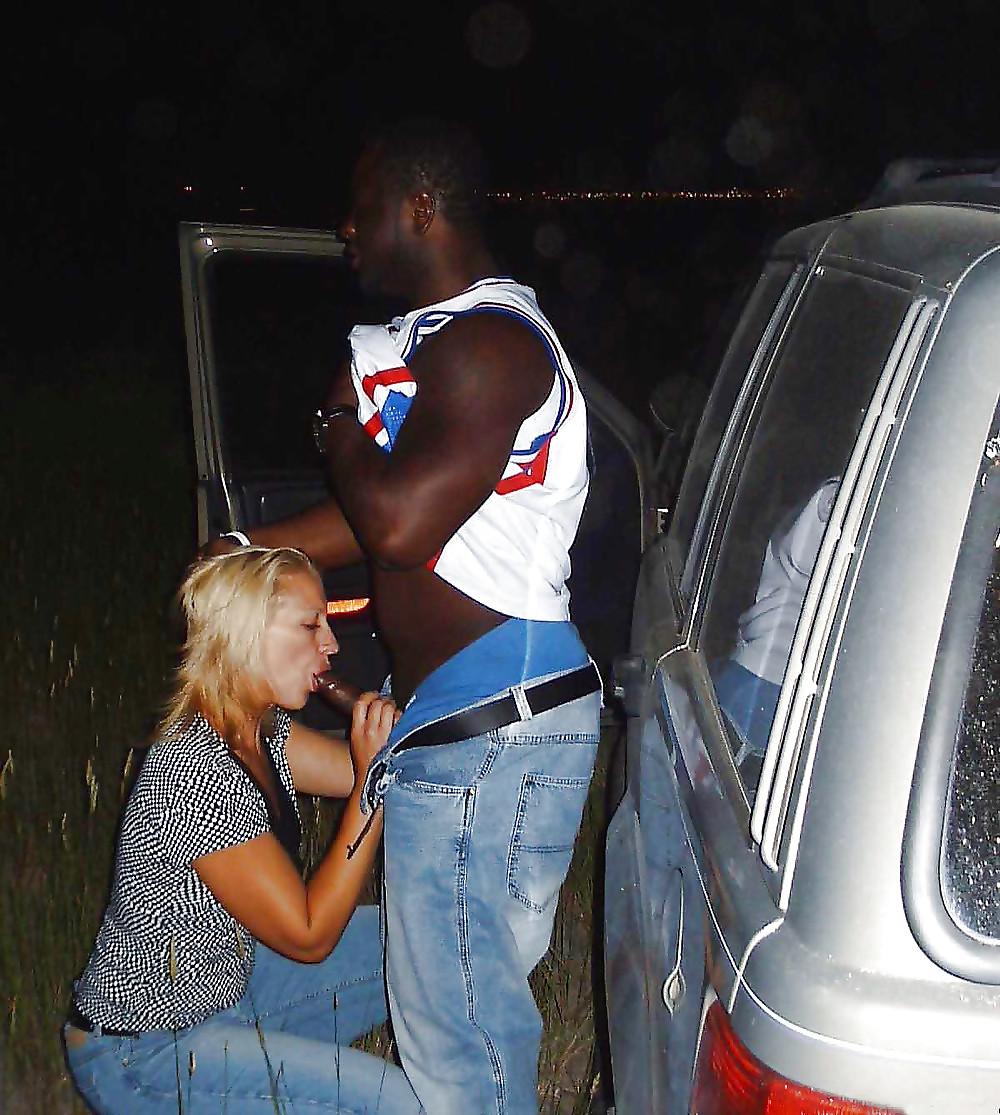 Black cock training for white women — pic 15