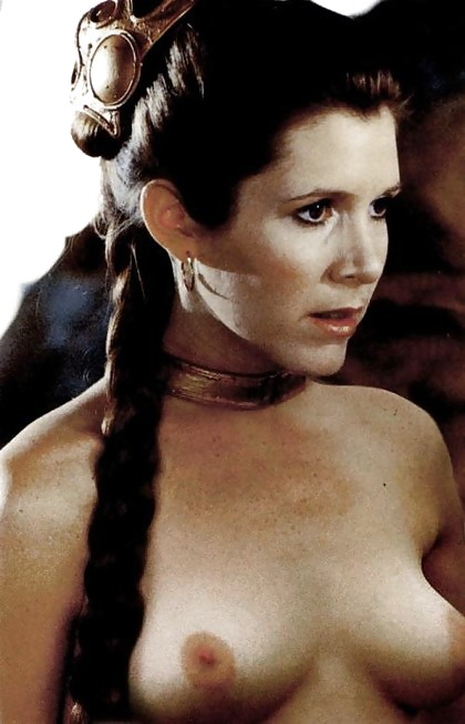 Sex carrie fisher free nude porn stars
