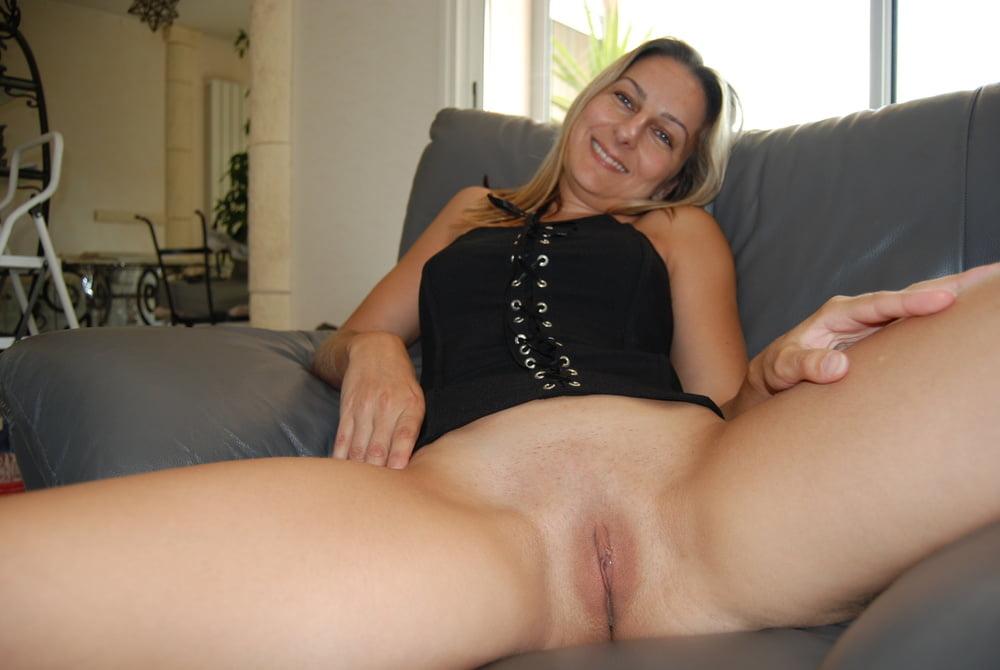 Milf boob galleries