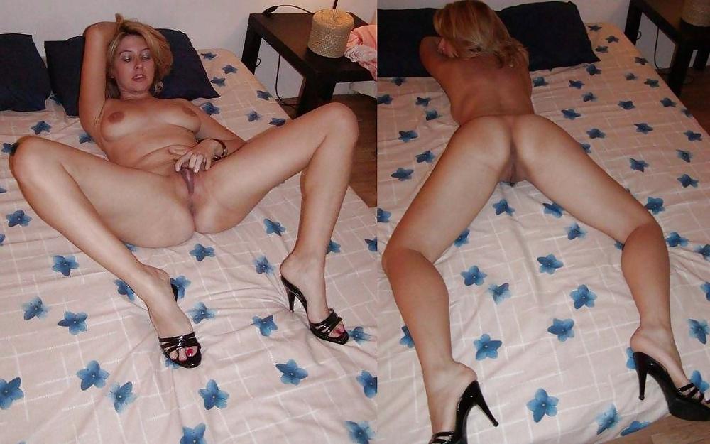 Naked Pics Of Stunning Nude Mature Pics