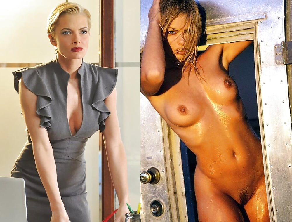 Hollywood celebrities leaked naked photos