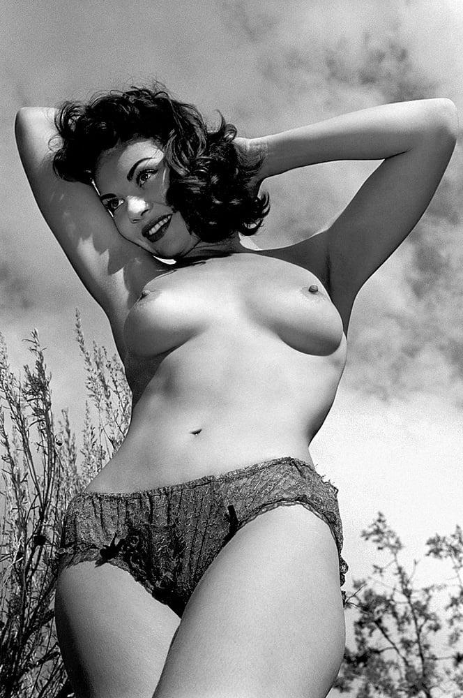 Cheeky vintage erotica