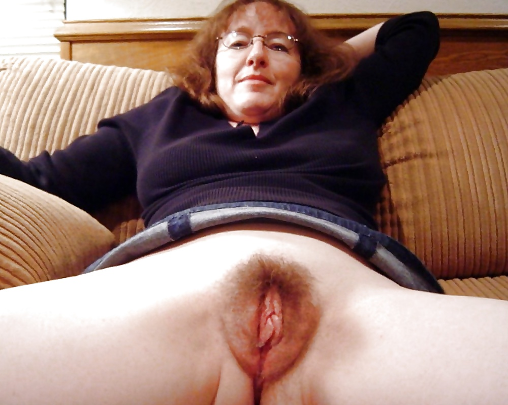 Old granny pussy lips #11