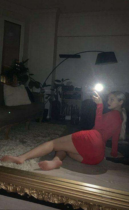 Katya Kischuk - 26 Pics