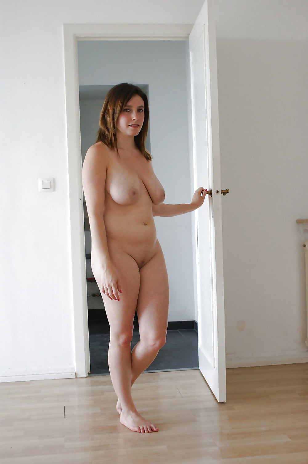 Perfect nude chubby — pic 11