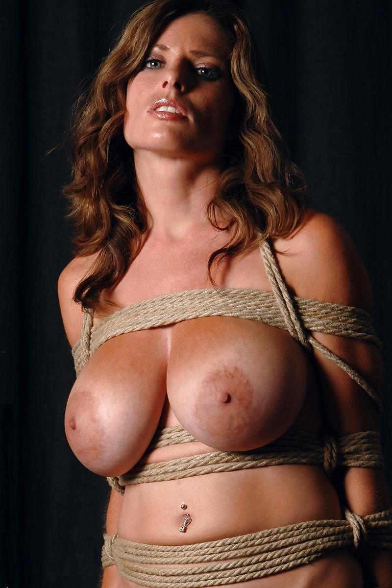Photos Of Tied Up Tits