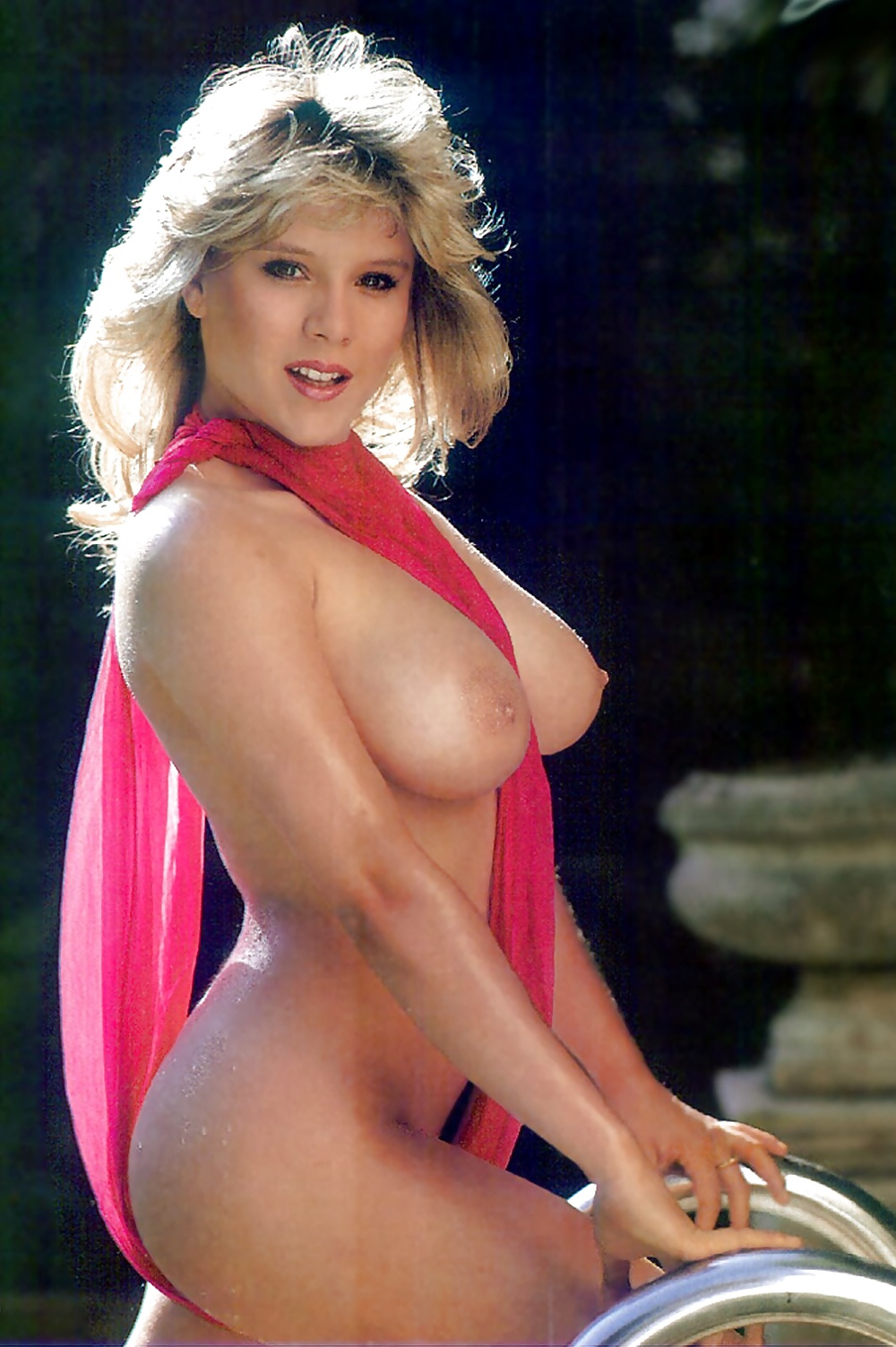 Samantha Fox Nude