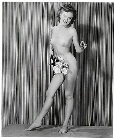 Betty white nackt